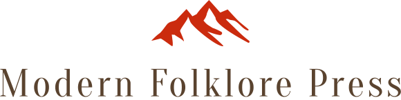 Modern Folklore Press logo